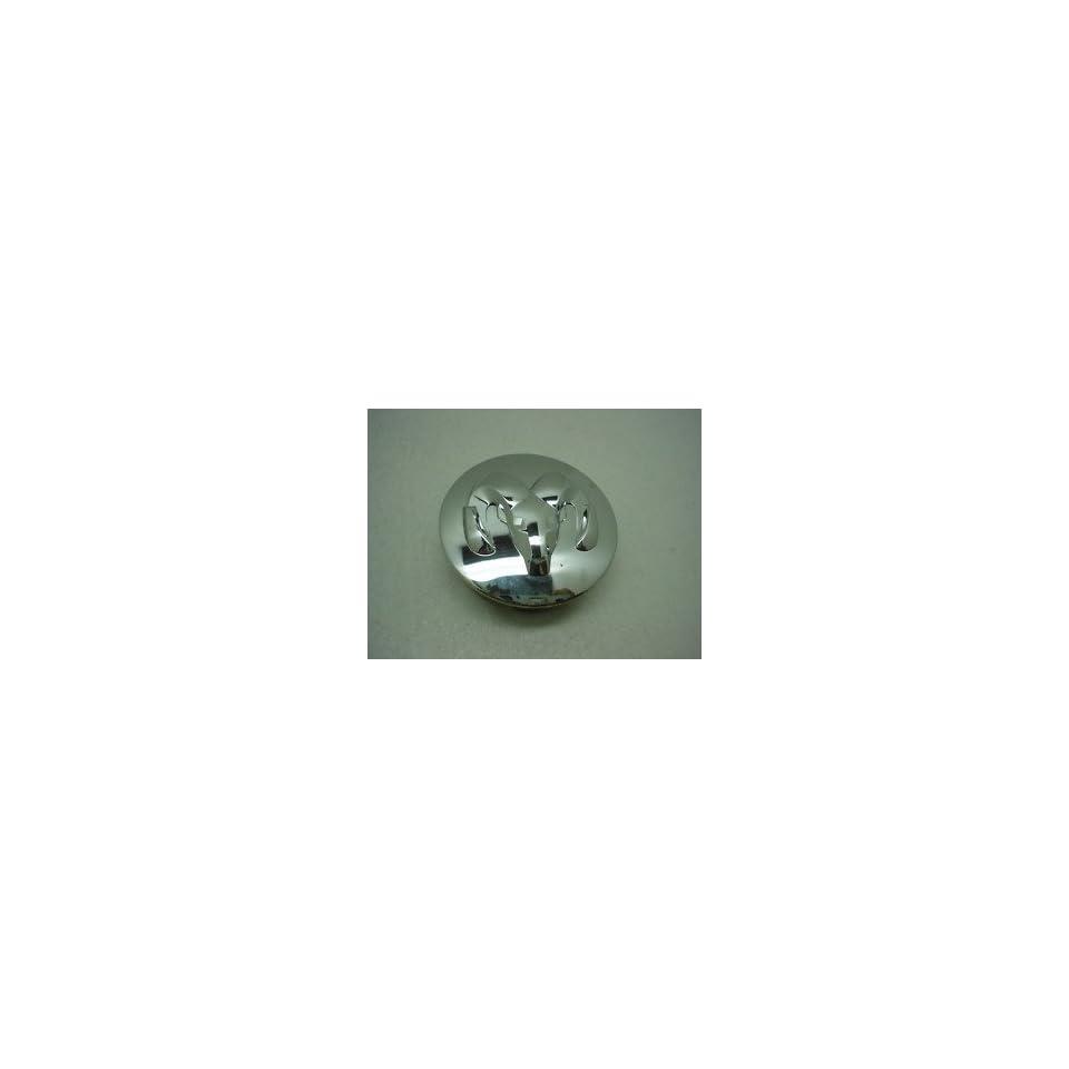 DODGE RAM 1500 CHROME WHEEL CENTER CAP COVER MOPAR OEM Automotive