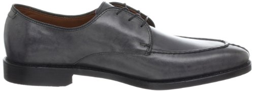 Allen Edmonds Mens Parkway Oxford Grigio