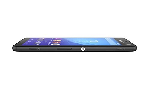 Sony - Xperia C4 4G with 16GB Memory Cell Phone (Unlocked) - Black