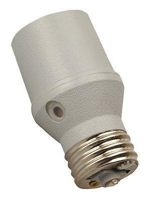 Woods 59404 Photocell Light Sensor Socket Switch by Woods