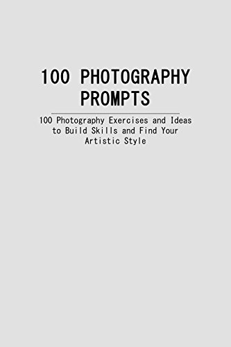 This book provides guidance and subject material for you to seek out, create, discover, imagine, contemplate, and photograph. The more you push yourself to create images beyond what comes easy, the more you will grow and develop as an artist and phot...