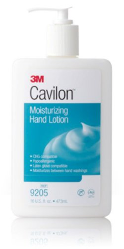 3M Healthcare Cavilon Moisturizing Lotion, 16 Oz Bottle (889205) Category: Skin (Washing Solution 16 Oz Bottle)