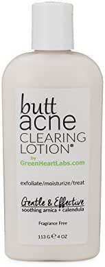 Butt Acne Clearing Lotion - 4 fl. oz