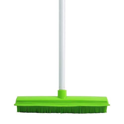 4 foot push broom - 2