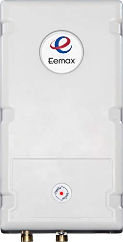 Eemax SPEX4277 FlowCo 2 GPM 4.1 Kilowatt 277 Volt Electric Point of Use Water Heater