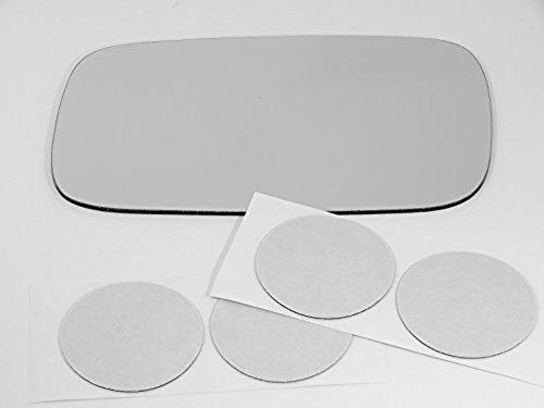 99-02-saab-9-3-9-5-95-98-saab-900-left-driver-mirror-glass-lens-w-adhesive-usa