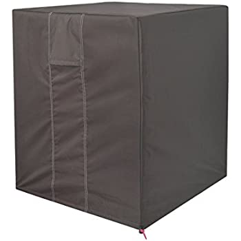 Jeacent Central Air Conditioner Covers for Outside Units AC Covers 32x32x36 inches