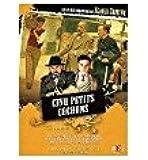 Les Petits meurtres d'Agatha Christie - Cinq petits cochons