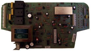 CHALLENGER Garage Door Openers 111068 Circuit Board