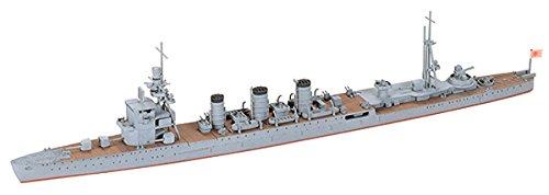 1/700 ウォーターラインシリーズ No.322 1/700 日本海軍 軽巡洋艦 長良 31322