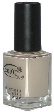 Color Club Back To Boho Nail Polish, Neutral, Nomadic In Nude, .05 Ounce by Color Club