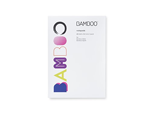 Wacom ACK425081 Bamboo Notepads