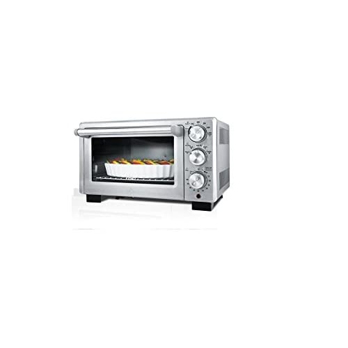 Emerson Convection Amp Rotisserie Countertop Toaster Oven 6