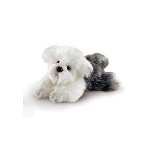 Russ Berrie Yomiko Plush SHEEPDOG Dog by Russ