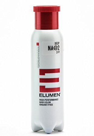 Goldwell Elumen High-Performance Haircolor - Oxidant-Free Deep NA@2 2-9
