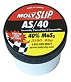 Molyslip Inc. 3350 Anti-Scuff Assembly Paste (AS/40)
