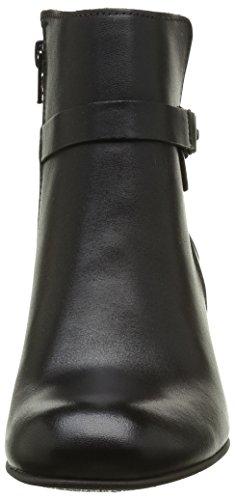Stivali Donna Classici Caviglia alla Kickers Seeboots Nero Noir 4w1qgWf7