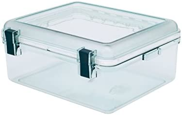 GSI Outdoors Lexan Gear Box product image