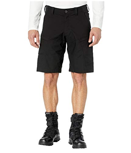5.11 Apex Short Black, 32 5.11 Tactical Canvas Shorts