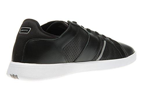 118 Novas Sneaker Lacoste Uomo SPM 1 Nero Ct zAnFw6RqF