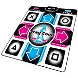 Unbranded 2 DDR Regular Dance Pad Mat for PS2 / PS1