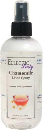 Chamomile Linen Spray, 16 ounces