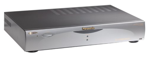 Panasonic PV-HS2000 ShowStopper 30-Hour Digital Video Recorder