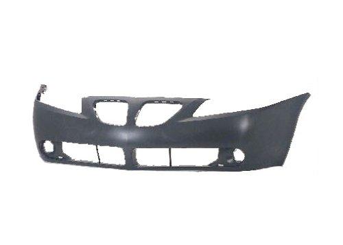 pontiac g6 front bumper cover - 6