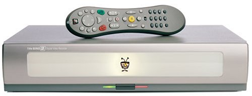TiVo TCD540140 Series2 140-Hour Digital Video Recorder
