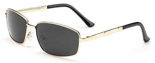 High Class black Polarizated Sunglasses Nice for - Sale Mosley Tribes Sunglasses