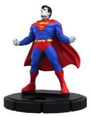 robot superman - 3