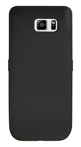 Cellet 5200 mAh Rechargeable External Battery event for Samsung Galaxy Note 5, Black