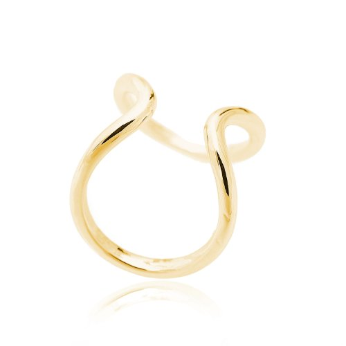 Spinningdaisy Plated Infinity Double Layer