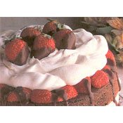 Flavored Whipped Cream - Calorie Control Whipped Topping Mix