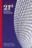 Chambers 21st Century Dictionary, Chambers Staff, 055014210X