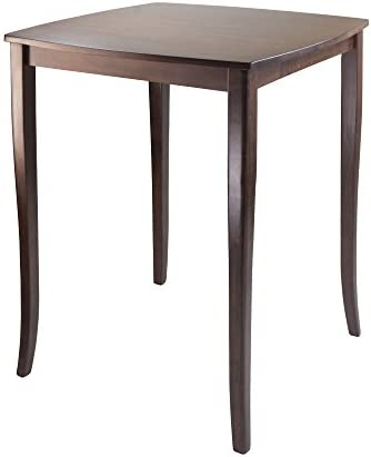 Winsome Inglewood Dining, Antique Walnut