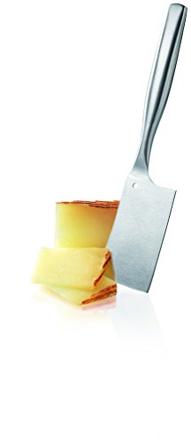 Boska Holland Stainless Steel Cheese Hatchet, Cleaver, 10 Year Guarantee, Monaco Collection
