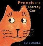 Download Francis the Scaredy Cat pdf epub