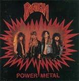 Power Metal - Pantera