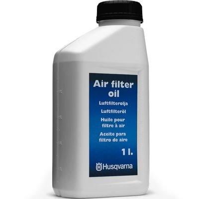 Husqvarna 505566801 Foam Filter Oil