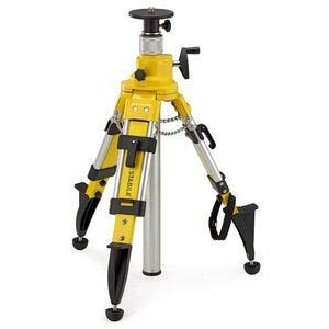 STABILA Small Size Laser Tripod for Sm
