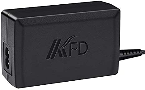 KFD Adaptador 30V 333mA Cargador Impresora para HP Deskjet 1050 ...