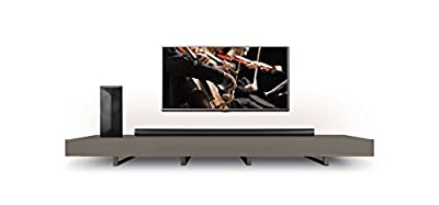 LG Electronics LAS751M Sound Bar