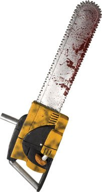 Texas Chainsaw Massacre Leatherface 27