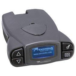 Tekonsha P3 Brake Control for 2008 Ford SuperDuty Vehicles