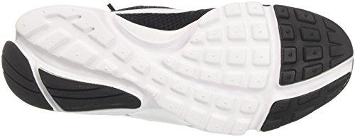 Black Wmns Black Running FLY 006 Presto Donna da White Nike Scarpe EU Nero Trail White 43 fnwzqwHd