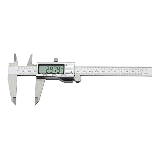 OSBEL Stainless Professional Electronic Micrometer