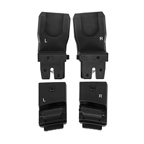 Maclaren Atom Car Seat Adapter, Maxi Cosi, Cybex ()