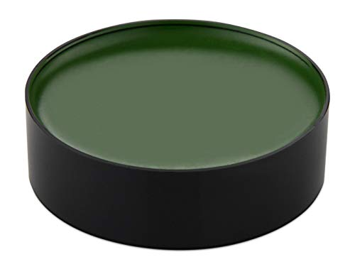 Mehron Makeup Color Cups (.5 oz) (Green) -
