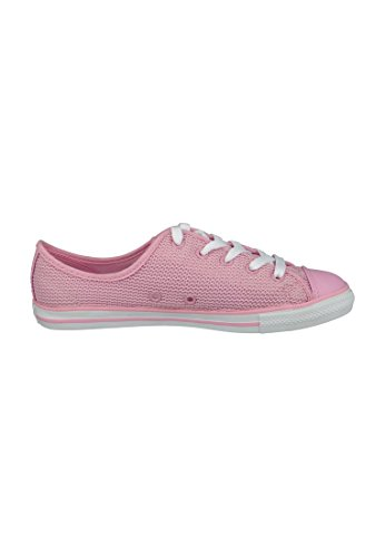 Basses Rose Chuck Femme Dainty Star All Taylor Ox Converse A8wpYqxH